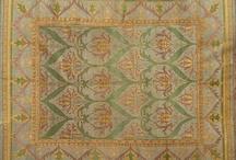 Carpets tribal, arts and crafts / by ClassicVacationRental.com