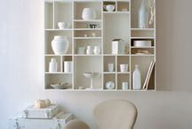 ::White Spaces:: / Interior Design heaven. / by Chelsea Antman