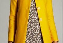 My Style / Stuff I like to wear / by Kristen House