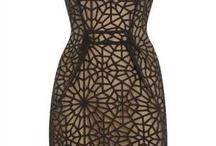 Black dresses  / by Lily Brett