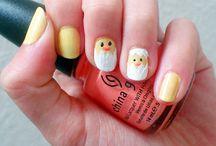 Nails / by Katharine Doerksen