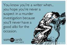 Writing / by Author Yolanda Johnson-Bryant