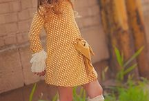Fashion For Girls / Shoes, Clothes, and Acessories I want to buy for my daughters.  / by Shasta Spivey