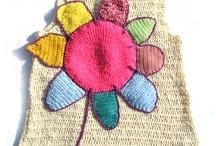 Crochet / by Itzel Melgar
