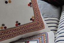 Textiles / by My Halal Kitchen