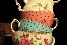 A Cuppa / by Debbie Medina