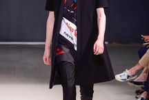 Menswear / by Zhara Honore