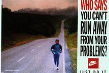 Running / by Jessica Barlow