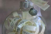 Wedding Crafts - Gifts / by Celtic Jewel