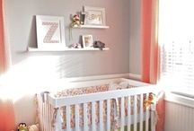 nursery / by Jennifer Gray-Shearin