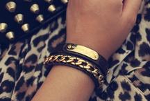 Jewelry / by Jill Smith