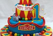 circus / by Priscilla Hamilton