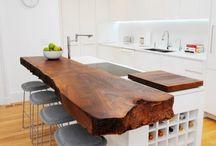 kitchen / by Chiara M.