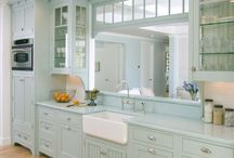 Kitchen Inspiration / by Lorri Beth