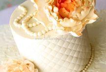 My future wedding / Cute ideas for Caroline's wedding....in like 15 years!!! / by Cheryl Thallman