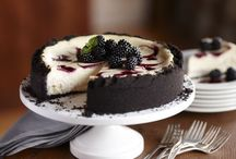 Cheesecake Recipes / by Babette Pepaj / BakeSpace.com