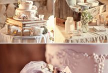 Wedding Ideas / by Linda Fleming Owens