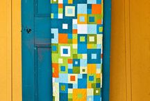 quilts / by Kristy Visser