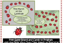 """""""Fun""""damental Learning.. Music Games! / by Dee Yoder"""