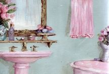 Illustrations_Bath / by Carmen Torres