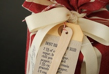 Gifts to give / by Lori Sawyer