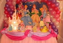 My Dream Party / by Sweet Servings ~ Cindy Soto