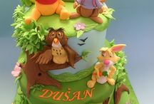 2nd Birthday Party Ideas / by Sarah Seltzer