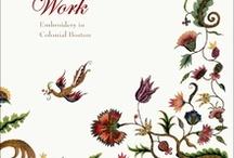 Books I Want to Read / by Cierra Winkler