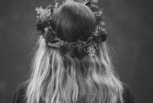 Flower Crowns / by Melissa Tidah Him
