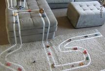 Kids Activities / by Karen Olejarka