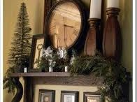 Home decorating ideas  / by WHP, CBS 21 News
