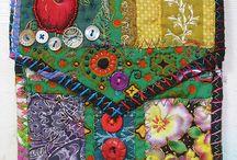 sewing / by Barbara Gillispie