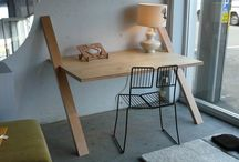 Cool furniture / by Designhunter