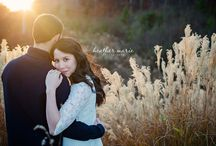 Wedding // engagement photo ideas / by Colby Tous