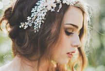A Midsummer Night's Dream / Titania + Oberon... the perfect inspiration for a dreamy, romantic wedding.... / by Emily Elizabeth