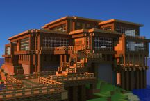 Minecraft House / by Minecraft Gallery