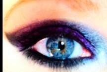 make up / by Ro Espinosa