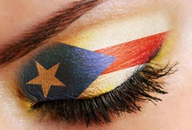 Puerto Rico Beauty & Makeup / by CaliRicans
