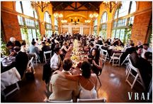 Wedding Venues / by Spark Weddings and Events