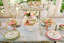 Wedding Receptions / by Romantic Getaways