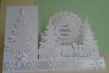 Christmas Cards / by Cathy McGrath