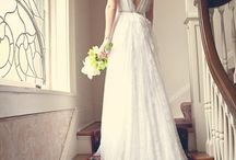 Wedding Dresses / by Penny Glossip