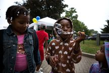Codman Square / Square By Square: A Changed Boston, Moving Forward   / by WBUR