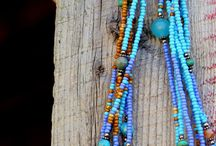 Necklaces / by Robin Stybe