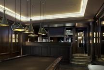 The basement bar / by Valerie Tyler