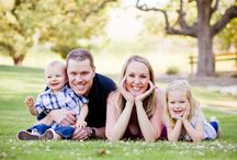 Family Photography / by Abby Price