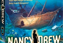 Nancy Drew #20: Ransom of the Seven Ships  / by Nancy Drew Games