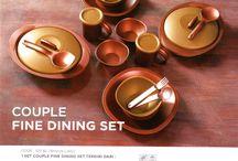 Tulipware Houseware / Tulipware - High quality houseware products and anti-microbial / by Twin Tulipware