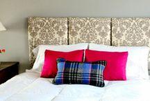 DIY beds / by Mandy Shelton-Johnstone