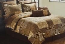 Master bedroom ideas / by Ashley Hunt